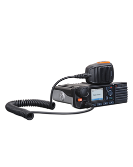 RÁDIO DIGITAL DMR HYTERA MD786