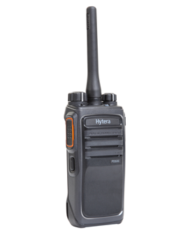 RÁDIO DIGITAL DMR HYTERA PD506
